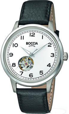 Hodinky BOCCIA 3613-01