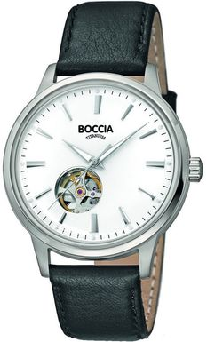 Hodinky BOCCIA 3613-02
