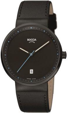 Hodinky BOCCIA 3615-04
