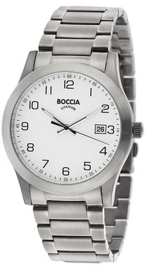 Hodinky BOCCIA 3619-01