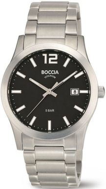 Hodinky BOCCIA 3619-02