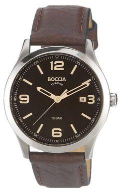 Hodinky BOCCIA 3624-01