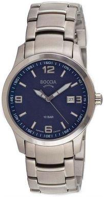 Hodinky BOCCIA 3626-05
