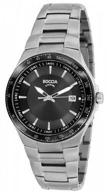 Hodinky BOCCIA 3627-01