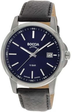 Hodinky BOCCIA 3633-01