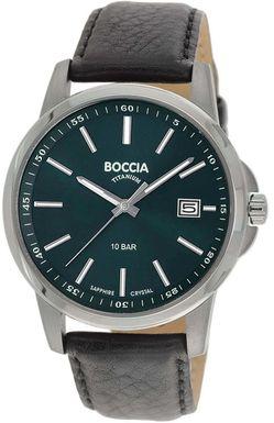 Hodinky BOCCIA 3633-02