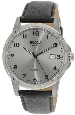 Hodinky BOCCIA 3633-03