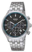 Hodinky BOCCIA 3750-04