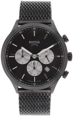 Hodinky BOCCIA 3750-06 Titanium