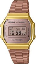 Hodinky CASIO A 168WECM-5 Collection