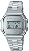 Hodinky CASIO A 168WEM-7 Collection