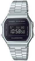 Hodinky CASIO A 168WEM-1 Collection