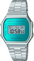Hodinky CASIO A 168WEM-2 Collection