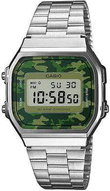 Hodinky CASIO A168WEC-3EF Collection