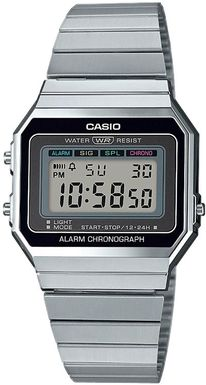 Hodinky CASIO A700WE-1AEF Classic Collection