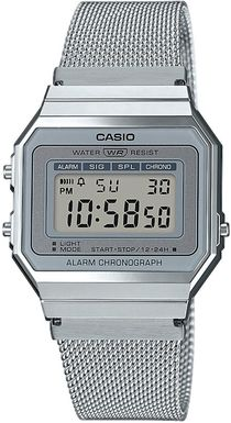 Hodinky CASIO A700WEM-7AEF Classic Collection