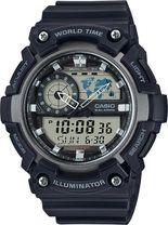 hodinky CASIO AEQ 200W-1A + darček