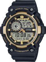 hodinky CASIO AEQ 200W-9A + darček