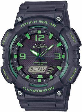 Hodinky CASIO AQ-S810W-8A3VEF Solar