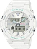 Hodinky CASIO BAX-100-7AER Baby-G, G-LIDE