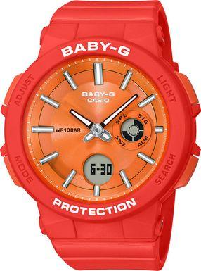 Hodinky CASIO BGA 255-4A Baby-G Beach Traveler