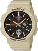 Hodinky CASIO BGA 255-5A Baby-G Beach Traveler