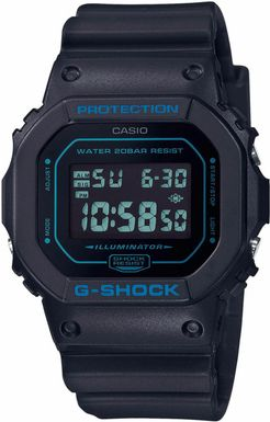 Hodinky CASIO DW-5600BBM-1ER G-Shock