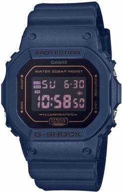 Hodinky CASIO DW-5600BBM-2ER G-Shock
