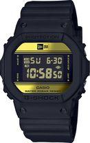 Hodinky CASIO DW 5600NE-1 G-Shock NEW ERA®, 35th anniversary of G-SHOCK