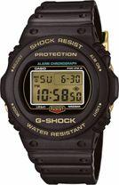 Hodinky CASIO DW 5735D-1B G-Shock, 35th Anniversary ORIGIN GOLD