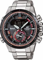 Hodinky CASIO ECB 800DB-1A EDIFICE Tough Solar, BLUETOOTH