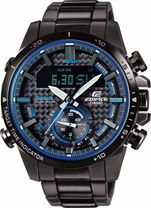 Hodinky CASIO ECB 800DC-1A EDIFICE Tough Solar, BLUETOOTH