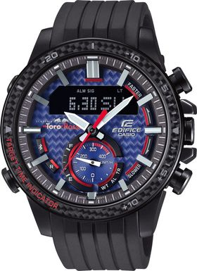 Hodinky CASIO ECB 800TR-2A EDIFICE Tough Solar, BLUETOOTH