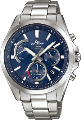 Hodinky CASIO EFS S530D-2A EDIFICE Solar Power