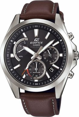 Hodinky CASIO EFS S530L-5A EDIFICE Solar Power