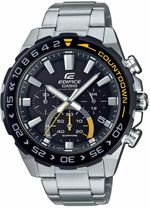 Hodinky CASIO EFS-S550DB-1AVUEF EDIFICE Solar Power