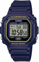Hodinky CASIO F-108WH-2A2EF Collection