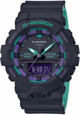 Hodinky CASIO GA-800BL-1AER G-Shock