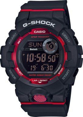 Hodinky CASIO G-Shock GBD 800-1 G-SQUAD Bluetooth®