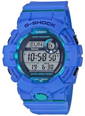 Hodinky CASIO G-Shock GBD 800-2 G-SQUAD Bluetooth®