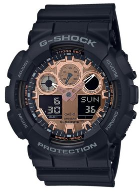 Hodinky CASIO GA-100MMC-1AER G-Shock