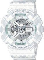 Hodinky CASIO GA 110TP-7A G-Shock