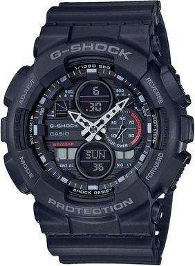 Hodinky CASIO GA-140-1A1ER G-Shock