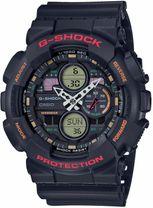 Hodinky CASIO GA-140-1A4ER G-Shock