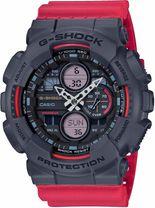 Hodinky CASIO GA-140-4AER G-Shock
