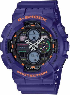 Hodinky CASIO GA-140-6AER G-Shock