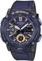 Hodinky CASIO GA-2000-2AER G-Shock