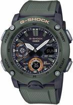 Hodinky CASIO GA-2000-3AER G-Shock