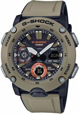 Hodinky CASIO GA-2000-5AER G-Shock