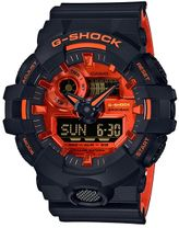 Hodinky CASIO GA 700BR-1A G-Shock